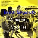 Beach/Menagerie CD cover