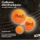 Red Bird Bourges CD cover
