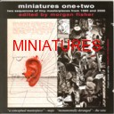 Miniatures CD cover
