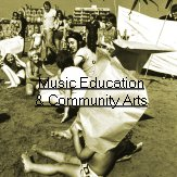 Music Education & Community Arts