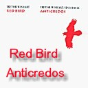 Red Bird CD cover