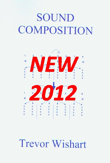 Sonic Composition cover